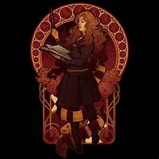 Malvorlagen Superhelden Harry Potter The Brightest Witch Of Age By Meganlara Harry Potter
