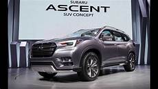 When Will 2020 Subaru Ascent Be Available by 2020 Subaru Ascent Review Specs And Engine