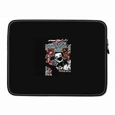 anime laptop sleeve custom anime laptop sleeve by disgus thing artistshot