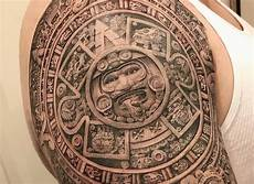 Best Mexican Designs 50 Of The Best Aztec Tattoos Insider