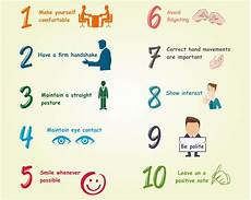 Interview Techniques Simple Body Language Tips For Your Next Job Interview