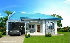 Bungalow House Design Philippines 2019 Modern Bungalow House Design 2017