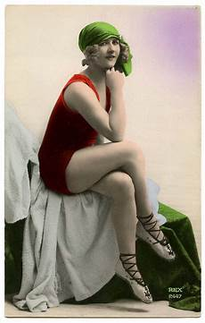 old photo cute bathing beauty the graphics fairy