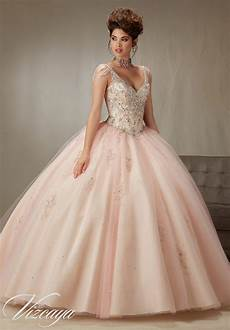 sleeves quinceanera dress style 89065 morilee
