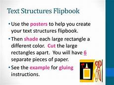 Informational Powerpoint Ppt Informational Text Structure Powerpoint Presentation