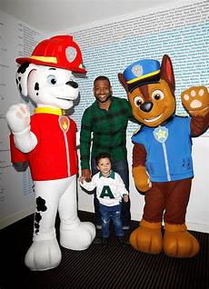 Paw Patrol Malvorlagen Quest Nickalive And Their Families Join Paw Patrol