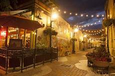 Lighting Fort Collins Completed Alleys Downtown Development Authority