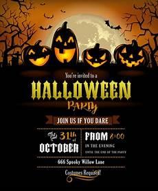 Sample Halloween Invitations Halloween Invitation Ideas And Free Printables