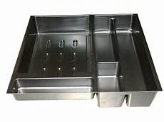 bisley 4 drawer file cabinet insert tray