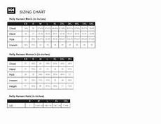 Helly Hansen Sizing Chart Us Helly Hansen Sizing Chart By East Liberty Workwear Issuu