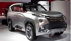 2020 All Mitsubishi Pajero by New 2020 Mitsubishi Pajero Mitsubishi Engine Info