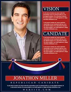 Campaign Poster Template Free Customize 1 010 Campaign Poster Templates Postermywall