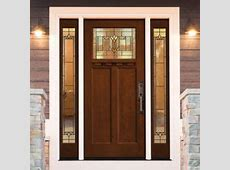 Exterior Doors at Lowe's   Entry, Patio, Screen & More