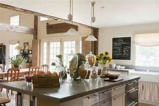 kitchen ideas for decorating must farmhouse kitchen decor ideas real simple