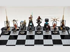 Star Wars Lego Chess Board: The Climax Of Genius!   Bit Rebels