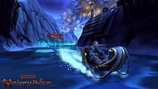 Neverwinter Light Up The Night Winter Is Here Neverwinter Does Winter Festival