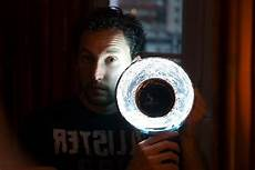 How To Make Reverse Lights Flash How To Make A Diy Ring Flash Tutorial