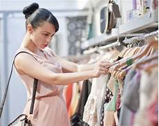 shopping clothes at the clothes shop esl efl lesson plan and worksheet
