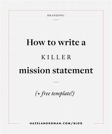 How To Write A Mission Statement 17 Best Images About Montessori Materials On Pinterest