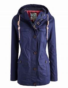 Best Light Waterproof Jacket 2015 Joules April Womens Waterproof Front Pocket Jacket