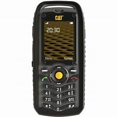 Caterpillar Werkzeug20 by Caterpillar Cat B25 Black Dual Sim Outdoor Handy