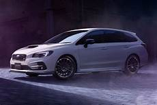 subaru levorg 2020 2020 subaru levorg sti sport black is a 300 hp family