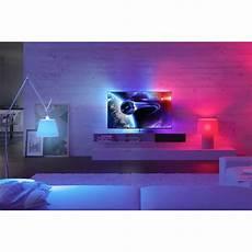 Lg Tv Hue Lights Philips Hue Led Lightstrip Plus 2m Apr Base Wifi Control