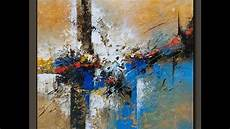 Acrylic Abstract Painting Abstract Painting Textured Acrylic Abstract
