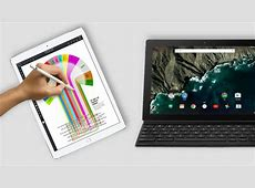 iOS 11 versus Android Oreo on a tablet? It?s not even