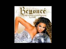 Beyonce Love Me Lights Out Beyonc 233 Get Me Bodied Live The Beyonc 233 Experience