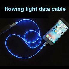 Lighting Cable Led Flexible Usb Charging Cable Led Usb Cord For Android Micro