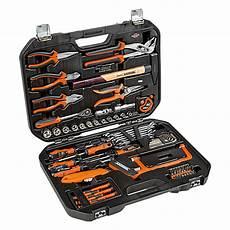 Broxon Werkzeug by Wisent Werkzeugkoffer Whl 81 81 Tlg Steckschl 252 Sselsatz