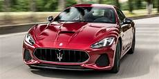 2019 Maserati Granturismo by 2019 Maserati Granturismo Vehicles On Display
