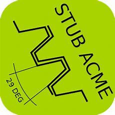 Acme Hitch Application Chart Stub Acme Thread Calculation Android Apps On Google Play