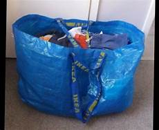 big ikea bag of baby boy clothes 3 6months in