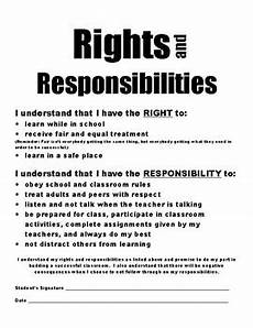 Student Rights And Responsibilities Student Rights And Responsibilities Pdf By Roebuck