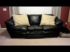 how to fix a sagging sofa and easy