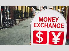 Useful Tips for Exchanging Money in Japan   JAPAN and more