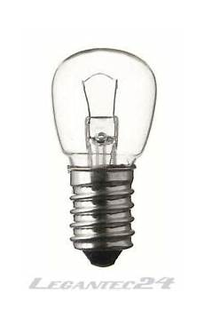 240 Volt 15 Watt Light Bulb Bulb 240v 15w E14 22x48mm Clear Light Bulb Lamp Bulb 240