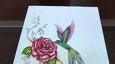 desenhos exclusivos 01 tatuagem feminina rosa e beija