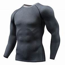 new arrival compression shirt sleeves t