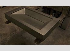 Concrete Sink Molds   Create your own Concrete Sink for    Doovi