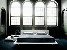 living divani chemise bed by living divani design piero lissoni