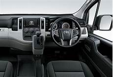 new toyota quantum 2020 interior toyota reveals all new quantum due in sa later this year