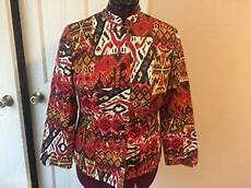 Norm Thompson Size Chart Norm Thompson Ladies Size S Jacket Blazer Long Sleeves