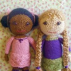 12 quot doll crochet pattern mamachee