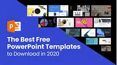 Ppt Themes Free Download 2020 The Best Free Powerpoint Templates To Download In 2020