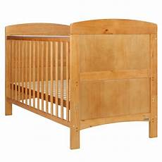 obaby grace cot bed country pine co uk baby