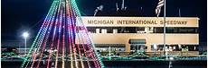 Michigan International Speedway Lights First Ever Faster Horses Festival Speeds Out Of The Gate