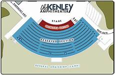 Chautauqua Amphitheater Seating Chart Amphitheater Info Davis Arts Council